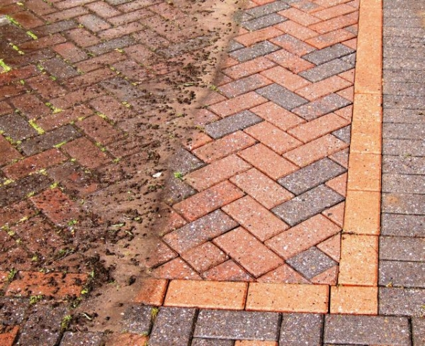 Our Driveway Cleaners Have A Commitment To Provide Our Driveway Cleaning  Serivices In Canberra