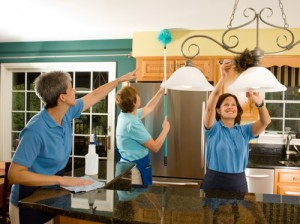 End Of Lease Cleaning Services in Canberra